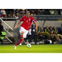 Viaplay og Viasat Fotball viser England - Norge