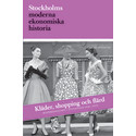 Ny bok om modebranschen i Stockholm
