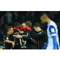 I helgen kan FC Bayern vinna Bundesliga