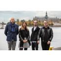 Upphovsmännen bakom konceptbyrån Segrén Hedlund startar ny kommunikationsbyrå tillsammans med art directorn och PR-ansvarige bakom bl.a festivalen Into the Valley