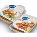 1-2-3 & din vegetariska middag är klar – Tofu à la Minute