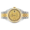 Klockor 30/5, Nr: 165, ROLEX, Oyster Perpetual, Datejust, Chronometer, Ref nr. 116233