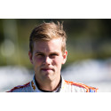 Erik Jonsson klar för fortsättning i STCC 2015.