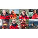 Sjöräddningsarbetet fortsätter - sjätte teamet på plats på Samos