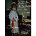 Beckmans julmarknad 2015