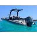 Agapi lanserar ett revolutionerande sätt att ha båt
