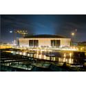 Friends Arena prisas under IOC/IAKS Awards 2015