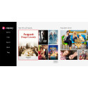 I dag bliver Viaplay den første danske app på Xbox One