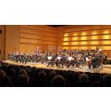 Grammisnomineringar till Norrköpings Symfoniorkester