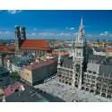 Reselandet Tyskland stärker sin position gentemot de europeiska konkurrenterna