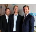 Bauer Hockey signar femårsavtal med Brynäs IF - vill göra hockey till en sport för alla