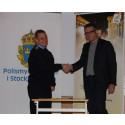 Samverkansöverenskommelse i Väsby mellan polis och kommun ger ökad trygghet i Smedby