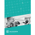 SalesScreen brochure