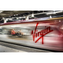 Train on the Train with Virgin's new Fitness Coach