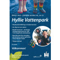 Öppethus Hyllie Vattenpark