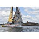 Ny chans att se båtarna i Volvo Ocean Race tävla