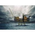 Offshore-genombrott för Atlas Copco Tools – Levererar hydrauldragare till Lundin Norway