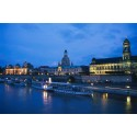 DZT och Dresden Marketing drar igång bloggkampanjen #youngDresden