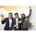 Indian Street Food & Co - Vinnare Arla Guldko 2015 - Bästa Snabbmål