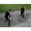 Robert Karlsson tar plats i golflandslaget