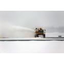 Vinterdrift: Dette gjør vi på Oslo Lufthavn