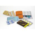Potensmedel och bantningsmedel vanligt bland privatimporterade läkemedel