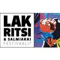 Konst, mat och lakritsnyheter på Finlands första lakritsfestival