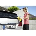 Kärcher vindusvasker WV 2 Plus Rengjøring bilvindu