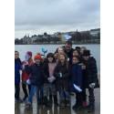 Bådflygtninge i fokus i anledningen af Børnerettighedsdagen