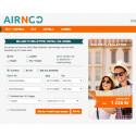 Ticket lanserer Airngo i Norge og Sverige