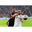 Leverkusen på poängjakt i München