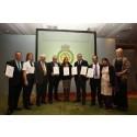 Wolverhampton Heroes Recognised