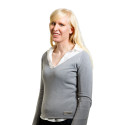 Madeleine Jöngren – teknikintresserad och nyfiken testingenjör