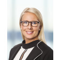 Caroline Rudbeck finalist i Årets Marknadschef 2015