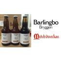 Medeltidsveckan och Barlingbo Bryggeri i samarbete