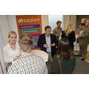 Speed-dating på hög nivå för studenter och företag den 15 april
