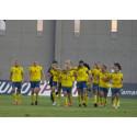 Sveriges F19-lag i EM-final mot Spanien
