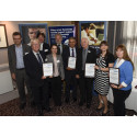 Business Support Programme Scoops Award for Collaborative Working