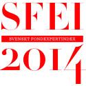 Svenskt Fondexpertindex (SFEI): Fondexperterna tror fortsatt på börsen trots historiska toppnivåer