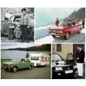 Hvorfor onkel kjørte Opel og bestemor Buick