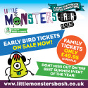 The Little Monsters Bash is Live!
