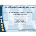 Local Small Business Owners Get Social