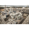 Empower part of one of Sweden`s largest industrial projects