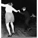Dansa till en annan epok på Nordiska museet