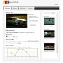 Mobizoft - nytt webbgränssnitt för mobil video och live streaming till mobila enheter