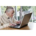Ældre savner stadig hjælp til at bruge IT og internet
