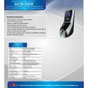 Darada AB har fått in ACS-002 Passersystem