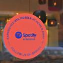 Hotellkjeden HTL lager eget soundtrack sammen med Spotify - Inngår samarbeid med Spotify for å forsterke varemerket ytterligere