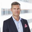 Johan Lundström, Chefsjurist