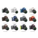 Nyt DSLR-kamera fra Pentax med innovativt design